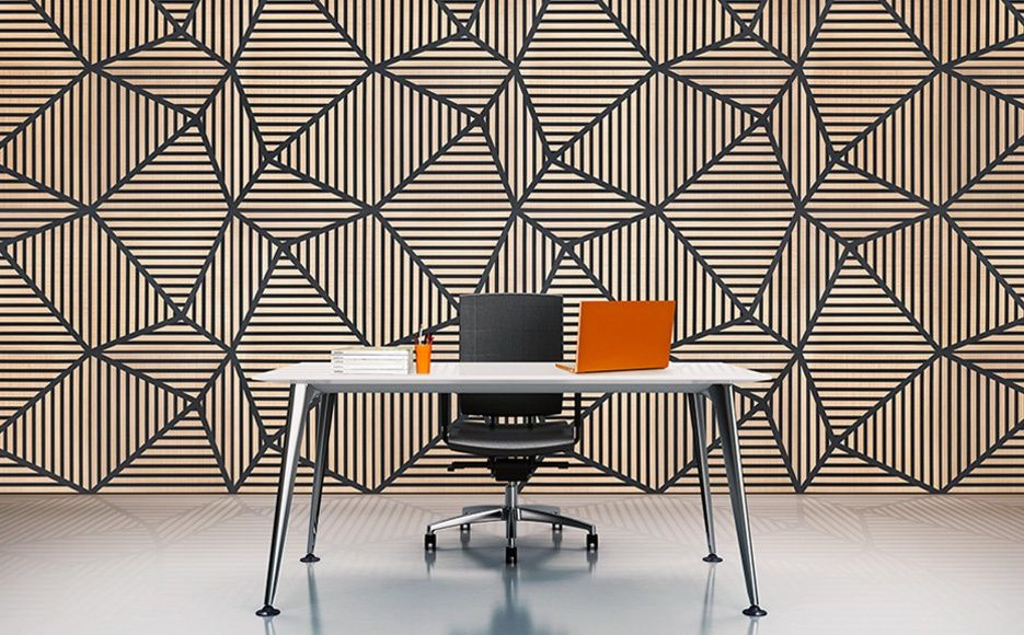 soundform peak architectural acoustic panel 600 x 600mm by on acoustic wall panels id=66536
