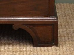 Types of Feet and Legs on Antique Furniture #edwardianperiod