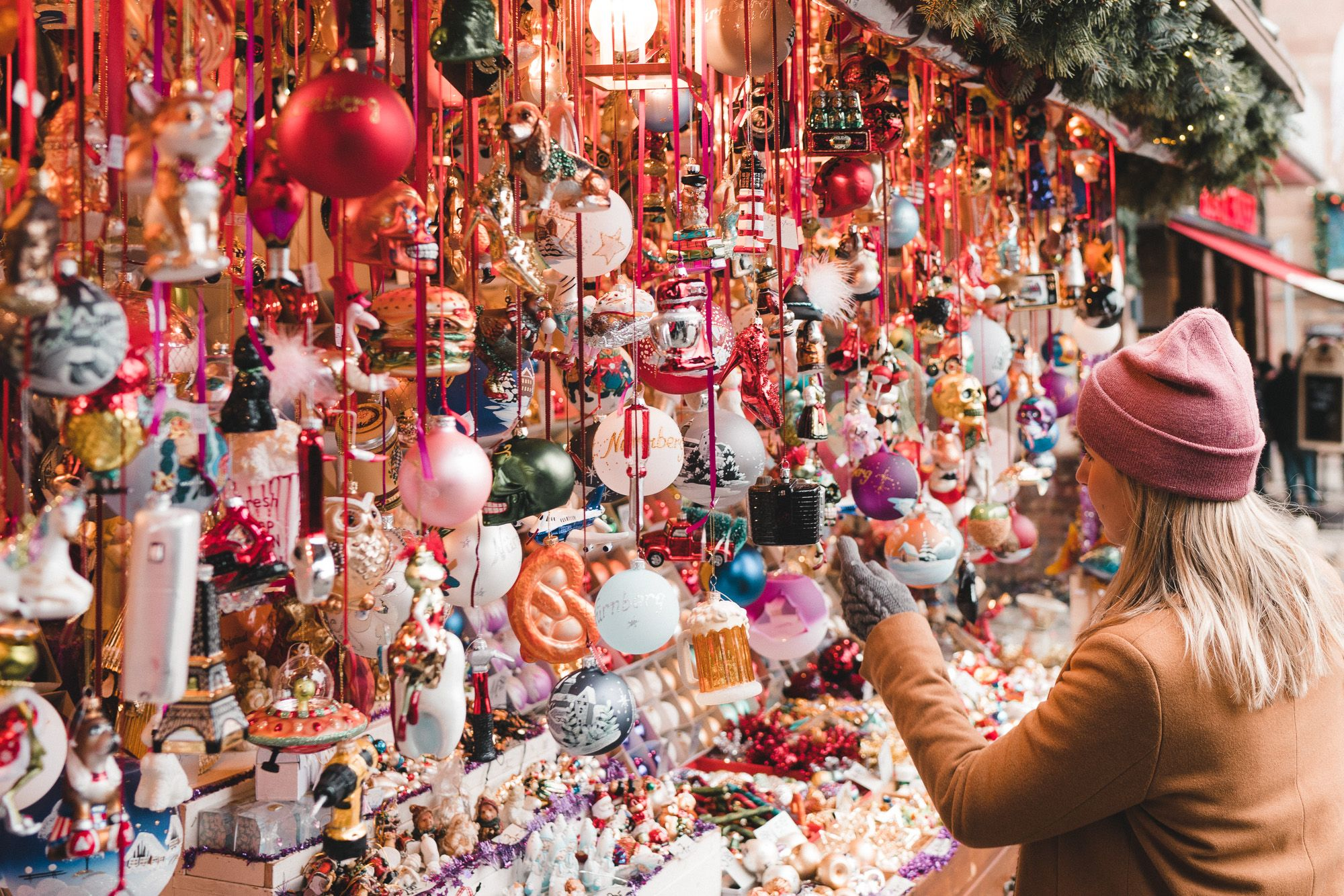 German Christmas Market.A Guide To Europe S Best Christmas Markets Germany