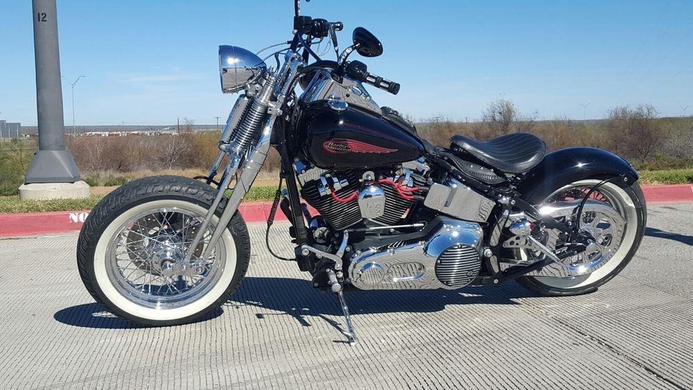 US $7,000.00 Used in eBay Motors, Motorcycles, Harley-Davidson ...