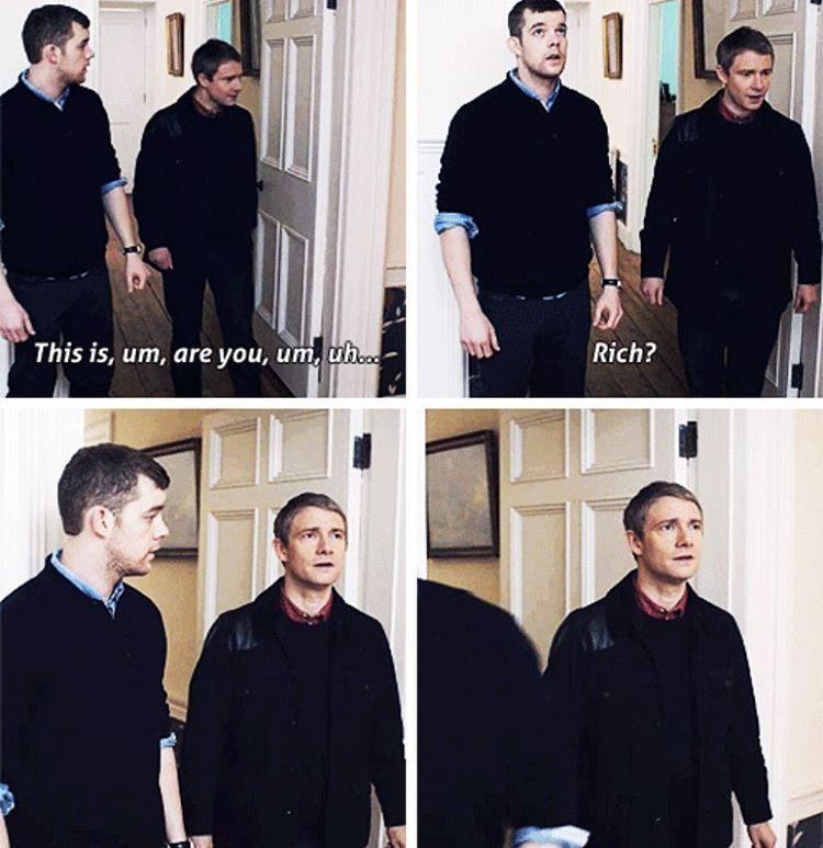 #Sherlock #sherlocked #sherlockbbc #sherlockholmes #sherlockian #sherlockfeels #sherlockandjohn #sherlocklives #johnlock #johnlocked #johnlockotp #johnlockismyotp #johnlockfeels #johnlockian #johnlockiscanon #johnwatson #johnwatsonbbc #thehoundofthebaskervilles