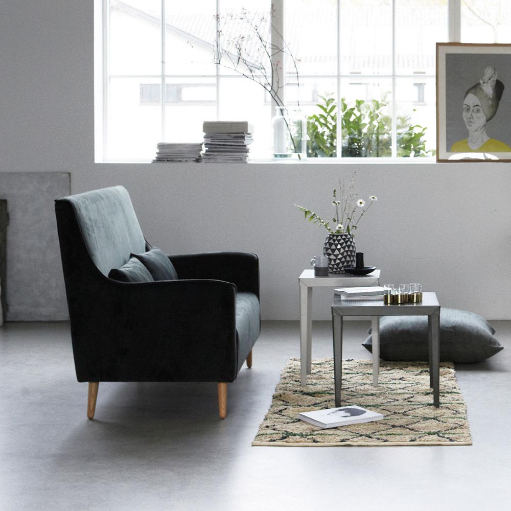 Cómo crear un salón estilo Pinterest  Idée déco chambre