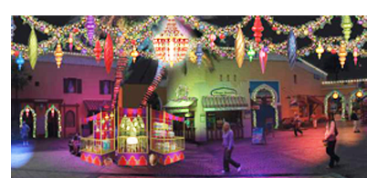 busch gardens tickets tampa. Christmas Town At Busch Gardens Tampa Bay Tickets - Orlando Theme Parks | BestofOrlando.com