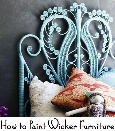 die besten 25 korbwaren streichen ideen auf pinterest. Black Bedroom Furniture Sets. Home Design Ideas