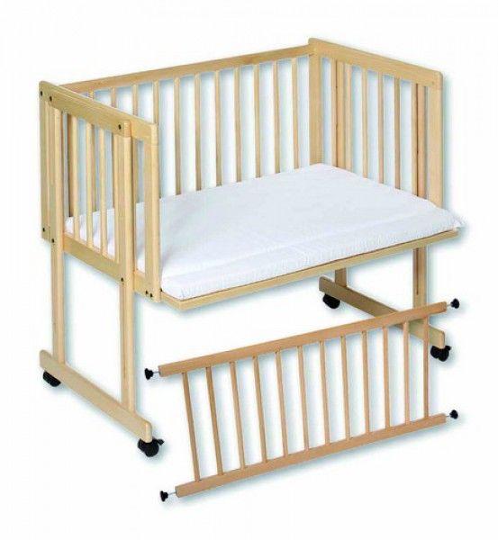 Easy Baby Beistellbett Und Wiege Natur Beistellbett Baby Beistellbett Baby Mobel