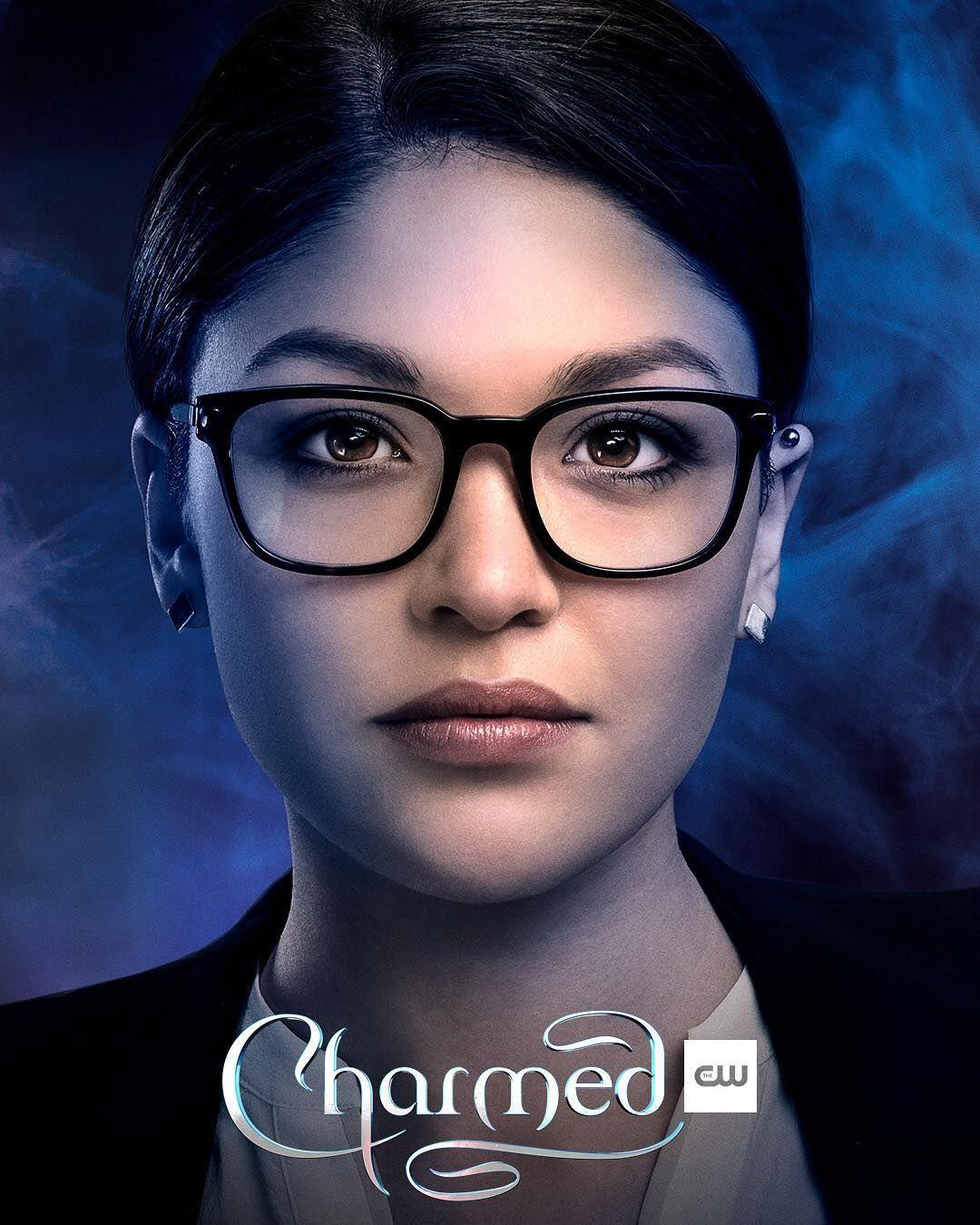 Charmed S1 Poster Ellen Tamaki as