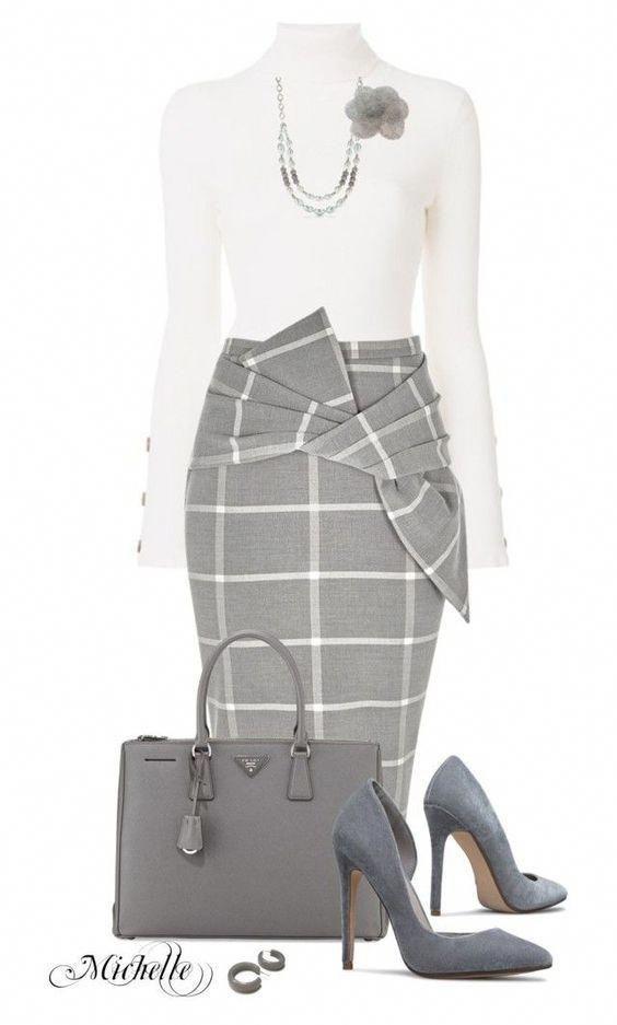 Photo of Kleid für den Erfolg | Geschäftskleidung | Business Outfit | Exekutive Frau | Offi …