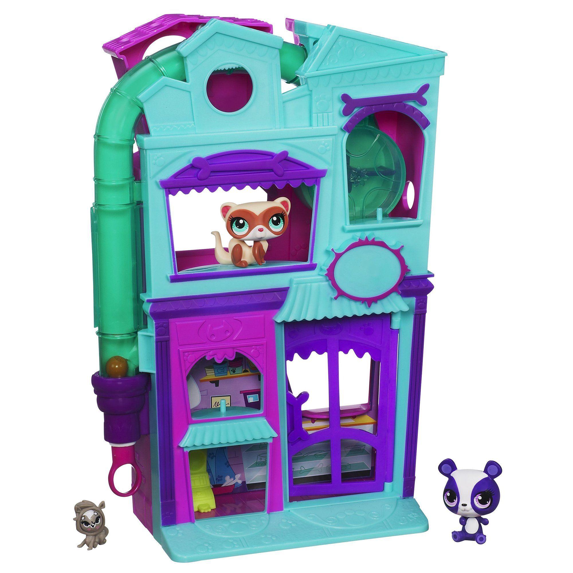 Littlest Pet Shop Doll Playset Pet Shop Little Pets Littlest Pet Shop