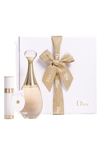 Dior (Beauty) 'J'adore' Gift Wrapped Holiday Signature Set ...