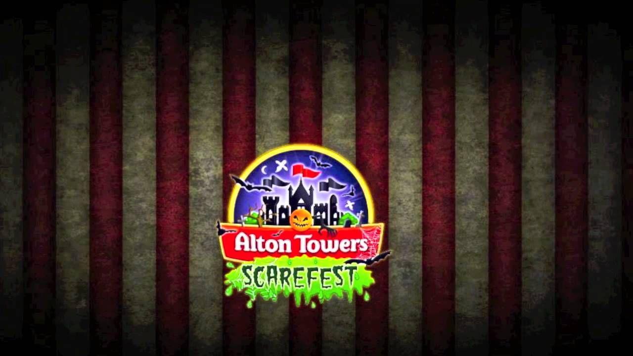 Alton Towers Radio Advert 2007