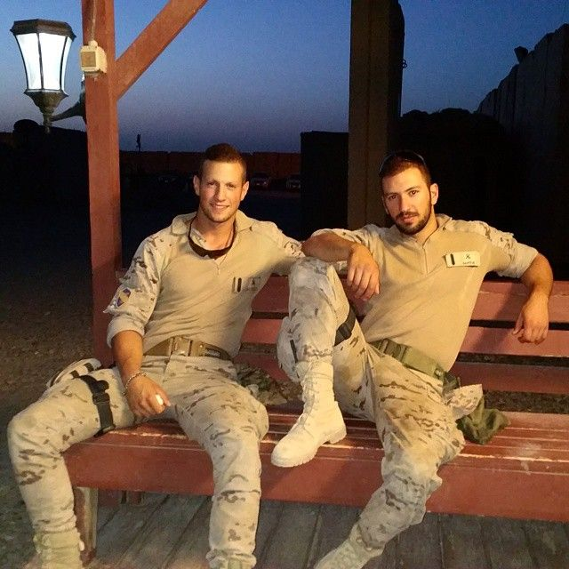 uniform gay soldiers Pictures of in