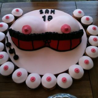 Young mans birthday cake Party Time Pinterest Birthday cakes