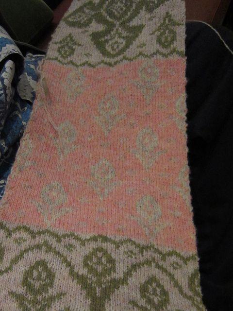 More Double Knitting   Flickr: Intercambio de fotos