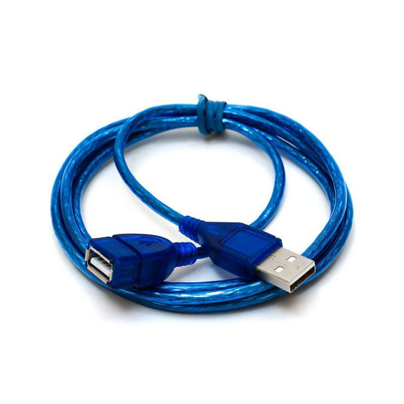 10FT 3M USB 2.0 A Male M to A Female For Extension Cable  Supports Plug Play