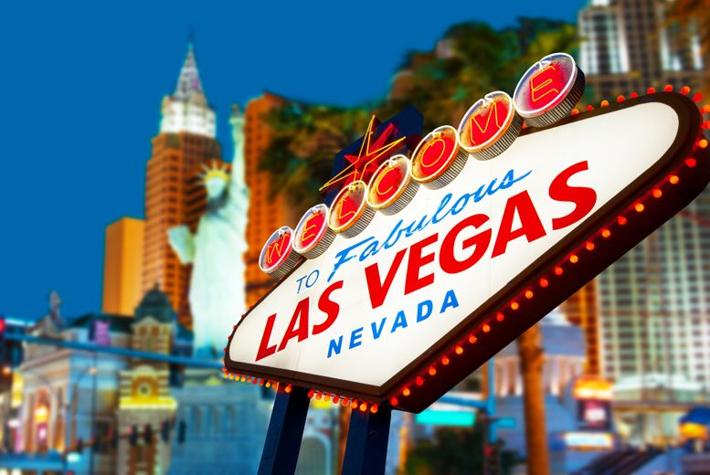 From £829pp (from ClearSky Holidays) For A 6nt Las Vegas