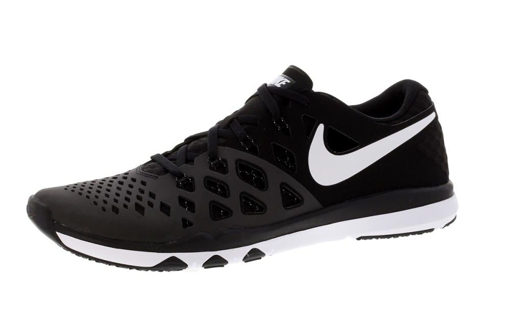 Nike Zoom Train Speed 4 - Chaussures fitness pour Homme - Noir ...