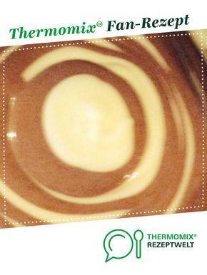 Zebra – Käsekuchen – Thermomix