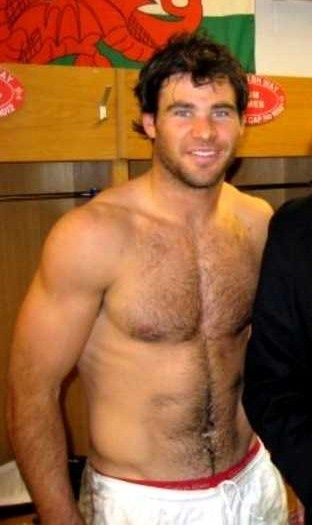 Another Rugger Mike Philips Rugby Boys Hot Rugby Players The Sporting Life