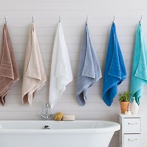 aqua coloured bathroom accessories. Bath Make A Feature Out Of Your Every Day Necessities In Bathroom