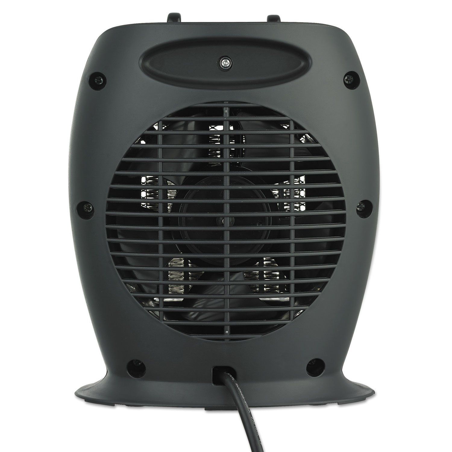Alera Hech09 Ceramic Heater 7 1 8w X 5 7 8d X 8 3 4h Black You Can Get More Details By Clicking On The Image This Is An Ceramic Heater Alera Space Heaters