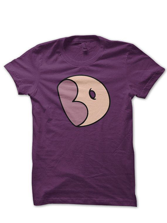 350500b41e4c Big Donut - Steven Universe T-shirt (I'm sure either Joel or Adam or Paige  would enjoy this shirt)