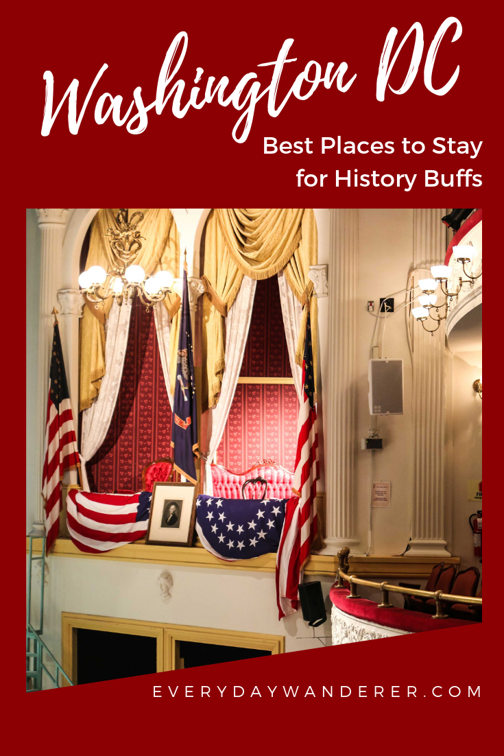 Best Places To Stay In Washington Dc Based On Your Itinerary Washington Dc Washington Dc Travel Visiting Washington Dc