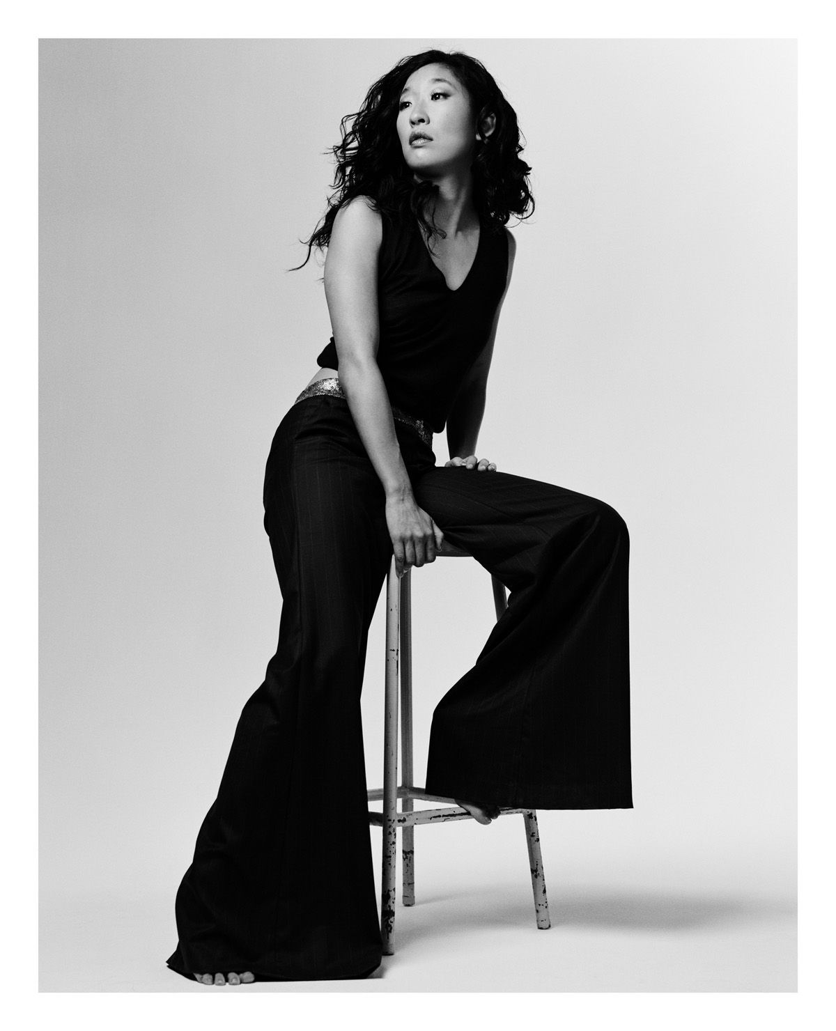 Sandra Oh | Movie Stars Women | Pinterest | Actresses, Tv actors and ...