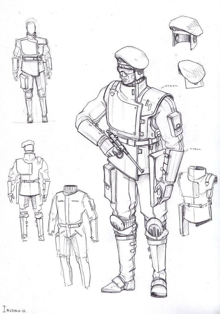 light armor 14 by TugoDoomER