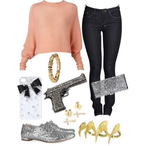 Clothes For Girls With Swag