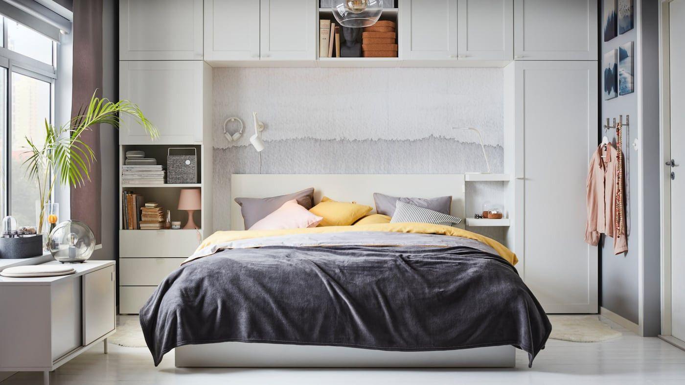 Schlafzimmer Ikea Elegant Schlafzimmer Betten Matratzen