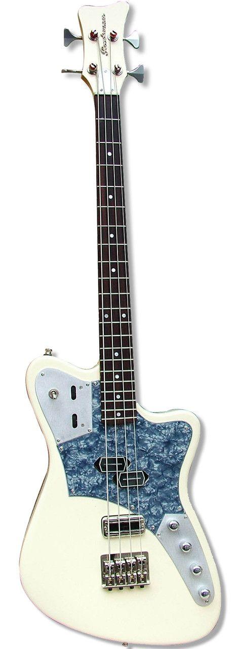 Bass - Roadrunner Guitars official website | Guitars