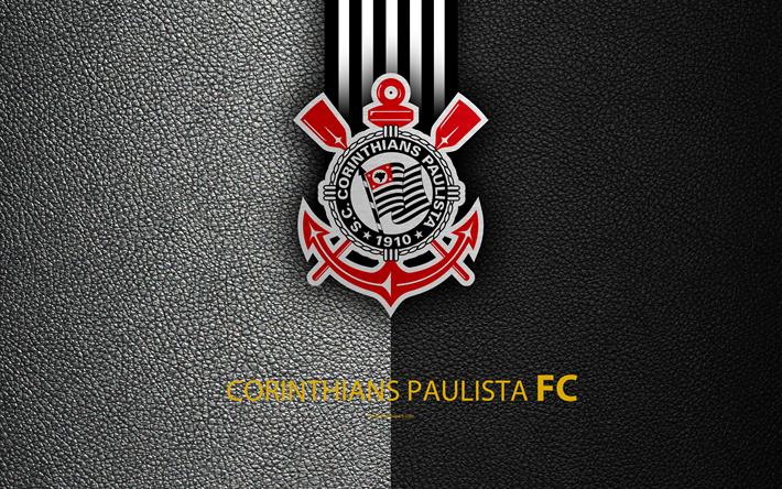 f2877057c6898 Download wallpapers Corinthians Paulista FC