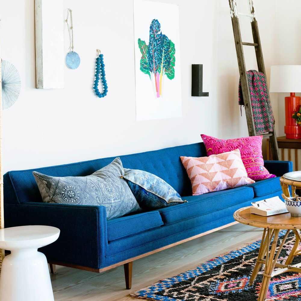 How to Clean Your Sofa and Upholstery Cleaning