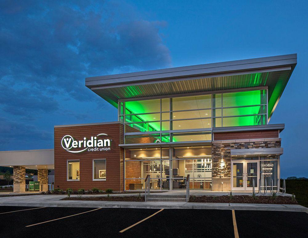 Veridian Credit Union Credit Union Architect Credits