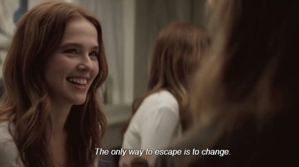 Before I Fall Zoey Deutch With Images Movie Subtitles Zoey