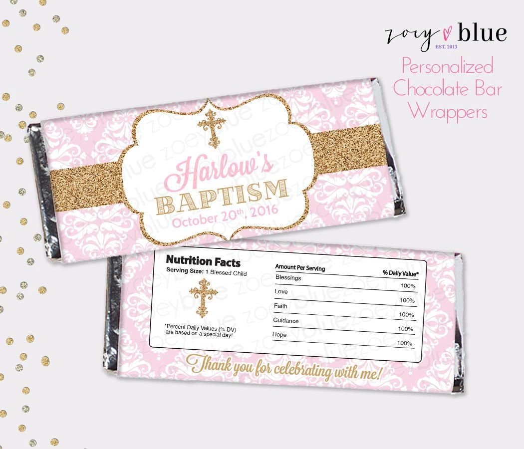 20 Personalized WEDDING Printed Candy Bar Wrappers Favors w//Foil or Digital File