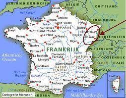 De Elzas Frankrijk Tallsay Com In 2020 Frankrijk Elzas