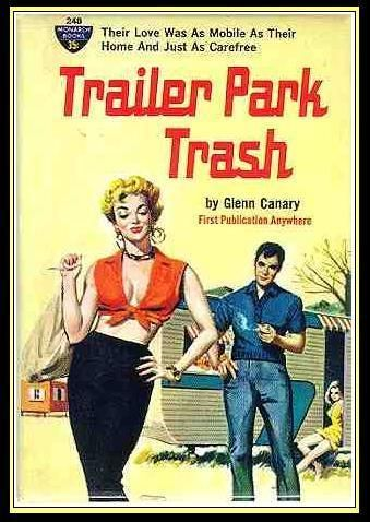 Bi sex trailer park trash