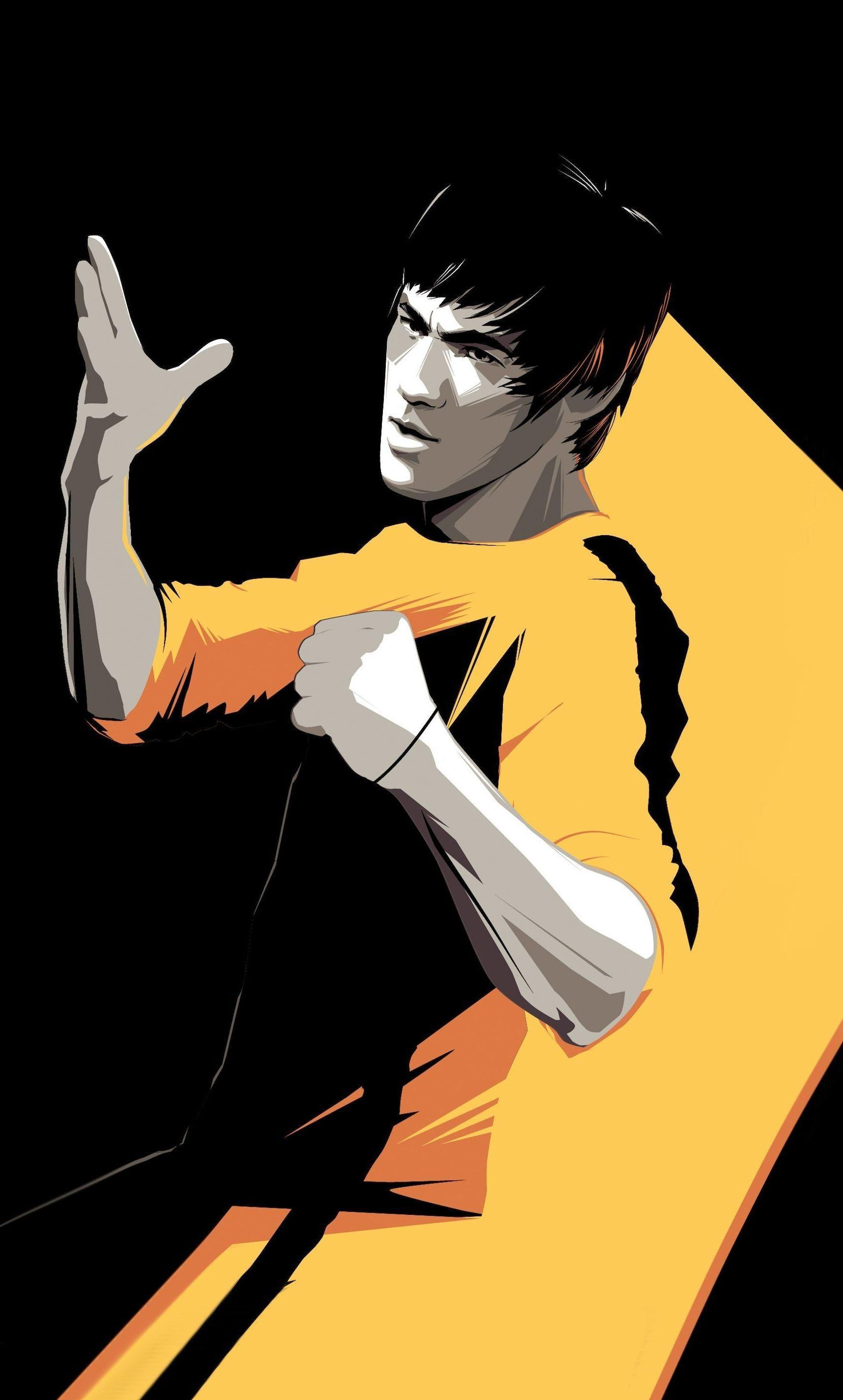 Bruce Lee Wallpaper For Mobile Phone Tablet Desktop Computer And Other Devices Hd And 4k Wallpapers In 2021 Bruce Lee Bruce Lee Art Bruce Lee Martial Arts