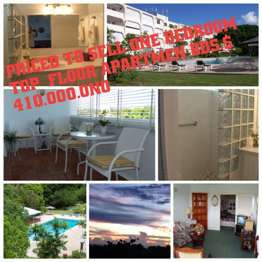 Golden view sunset crest st james price reduced to bds
