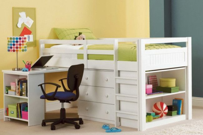10 Of The Best Kids Beds