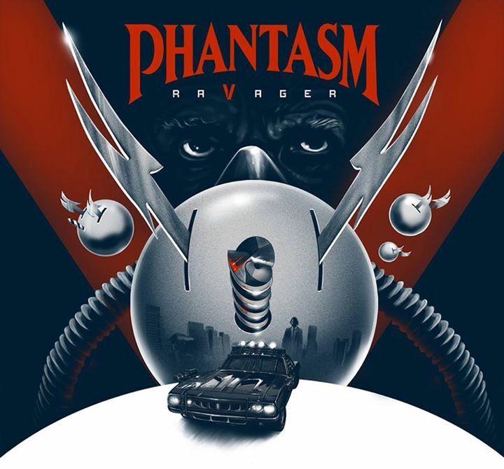 phantasm fear horror reflections films horreur artwork welcome2creepshow