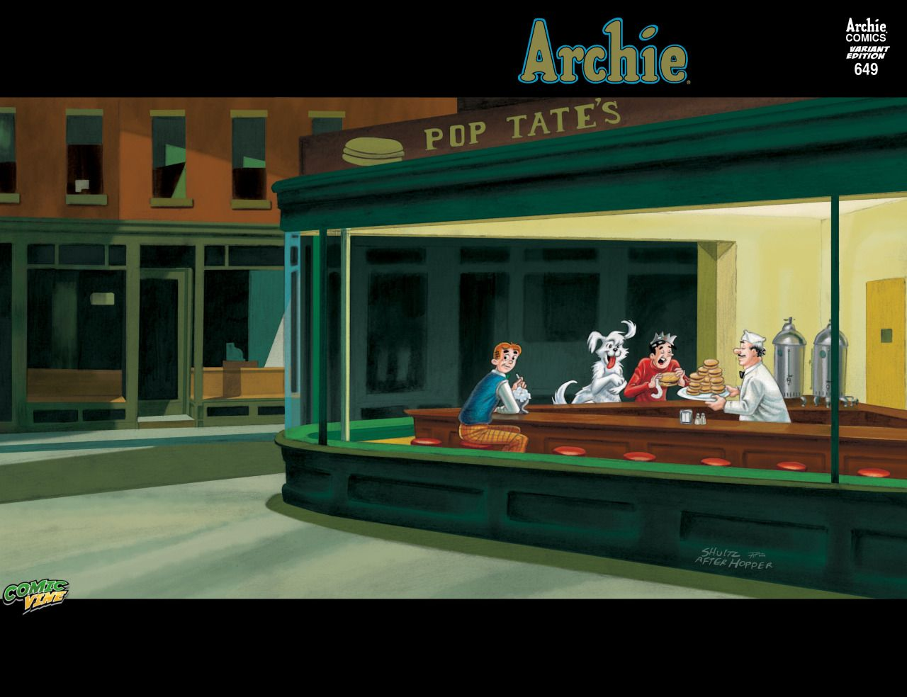 painting nighthawks by edward hopper essay This essay by mark strand was originally written for the new york review of books as a review of the exhibition of edward hopper's as in nighthawks.
