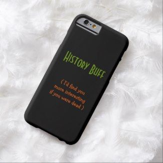 iphone 6 case history