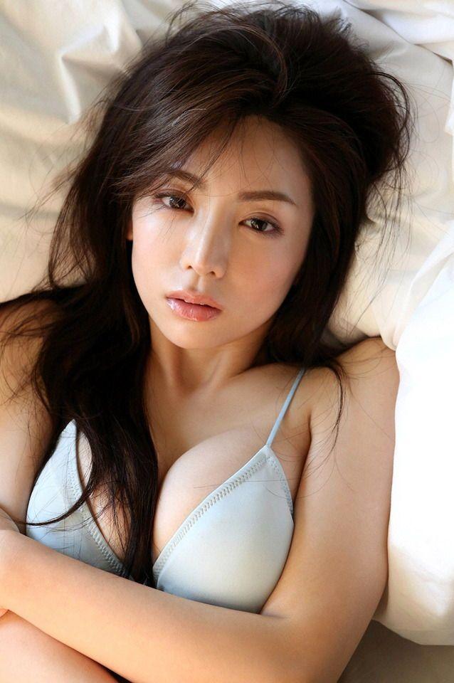 Miu Nakamura Beauties Pinterest Asian Japan