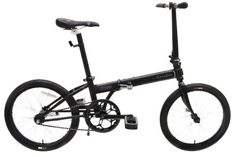 Dahon Speed Uno Review Featured Bike Bicycle Urban
