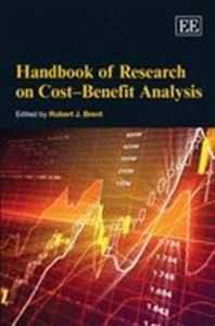 Handbook Of CostBenefit Analysis Elgar Original Reference
