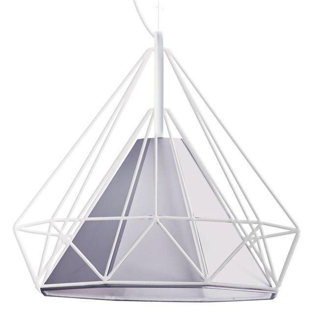 Dainolite white steel 1 light ceiling pendant fixture silver shade dainolite white steel 1 light ceiling pendant fixture silver shade metal aloadofball Images