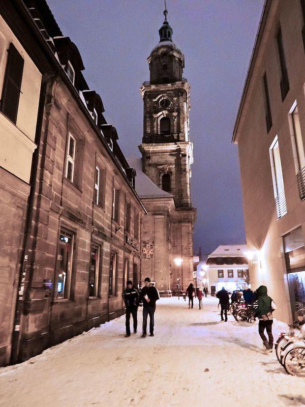 Erlangen Nightlife