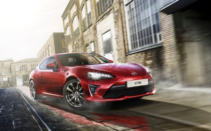 2020 Toyota 86 Price Review And Engine
